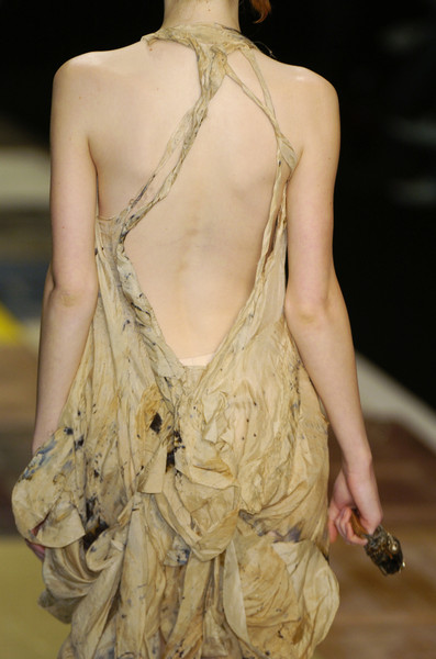 Robert Cary-Williams at London Spring 2006 (Details)
