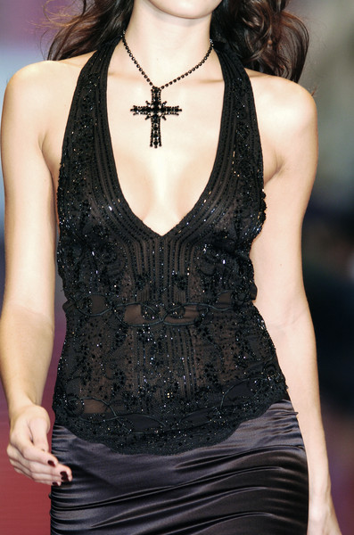 Roccobarocco at Milan Fall 2006 (Details)