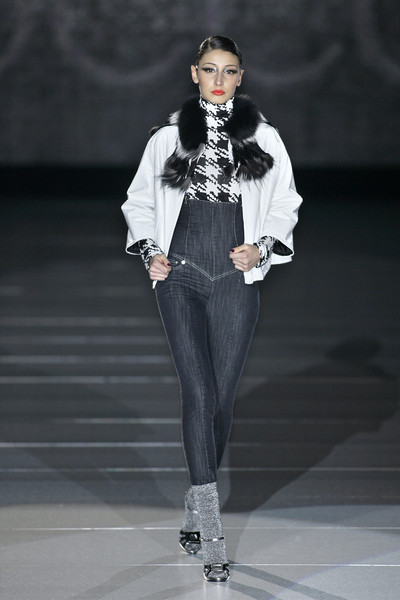 Roccobarocco at Milan Fall 2008