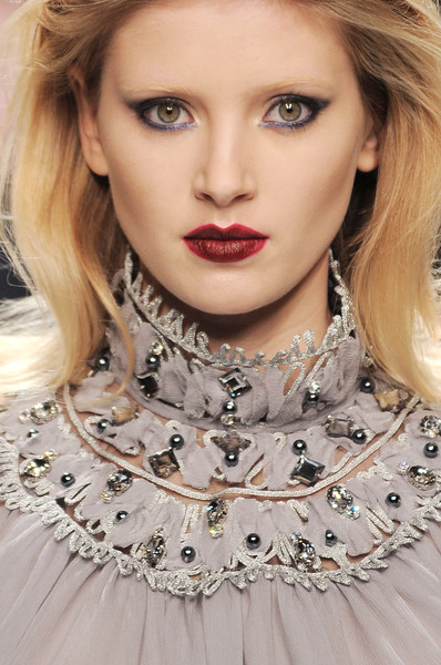 Roccobarocco at Milan Fall 2010 (Details)