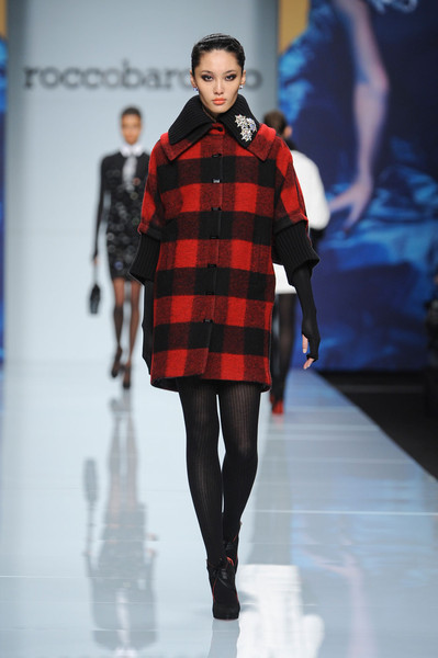 Roccobarocco at Milan Fall 2012