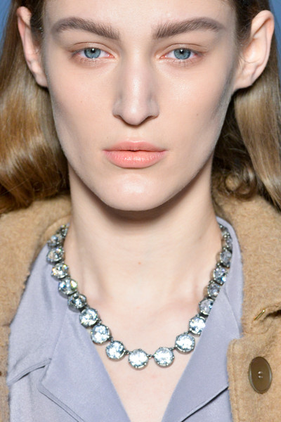 Rochas at Paris Fall 2013 (Details)