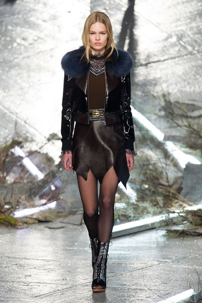 Rodarte at New York Fall 2015