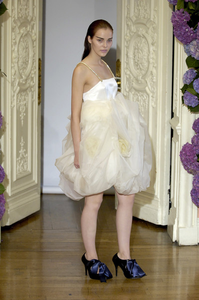 Roksanda Ilincic at London Spring 2007