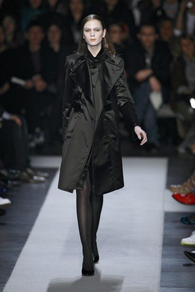 Rue du Mail at Paris Fall 2007
