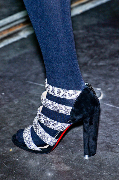 Rue du Mail at Paris Fall 2012 (Details)