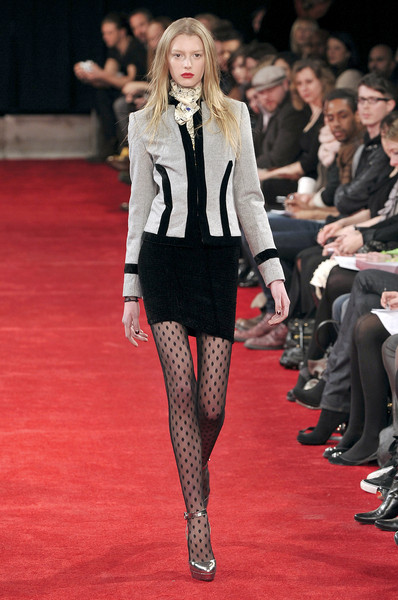 Ruffian at New York Fall 2009