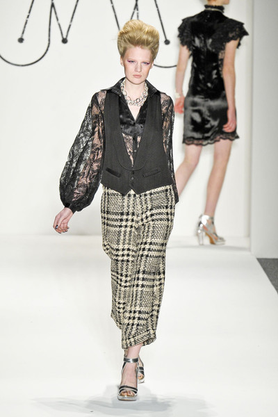 Ruffian at New York Fall 2011