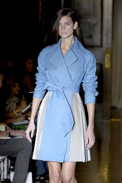 Ruffian at New York Spring 2007