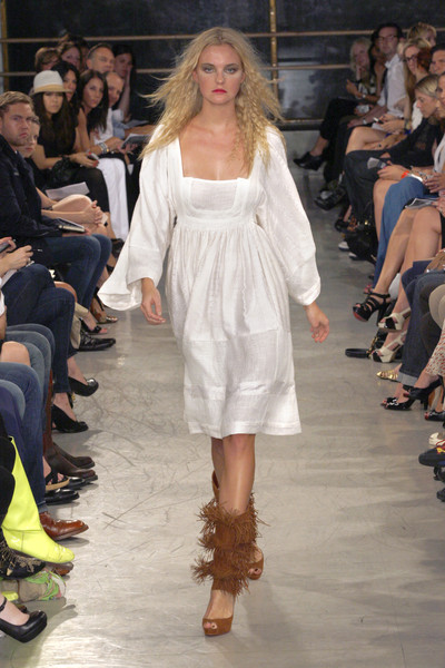 Ruffian at New York Spring 2009