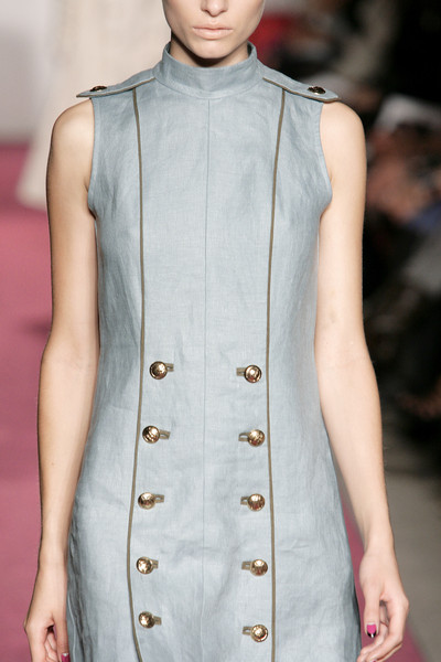 Ruffian at New York Spring 2010 (Details)