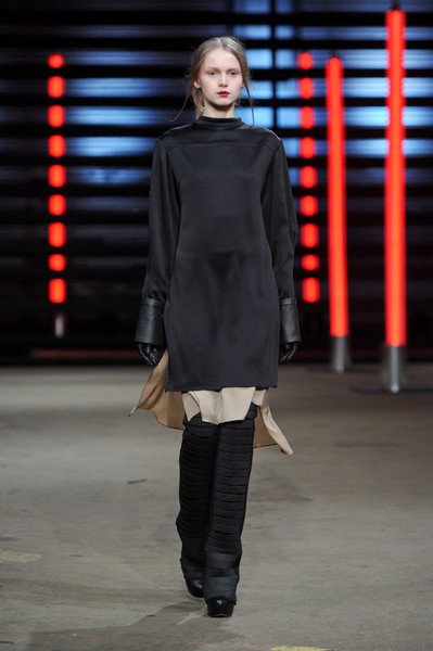 Sally LaPointe at New York Fall 2013