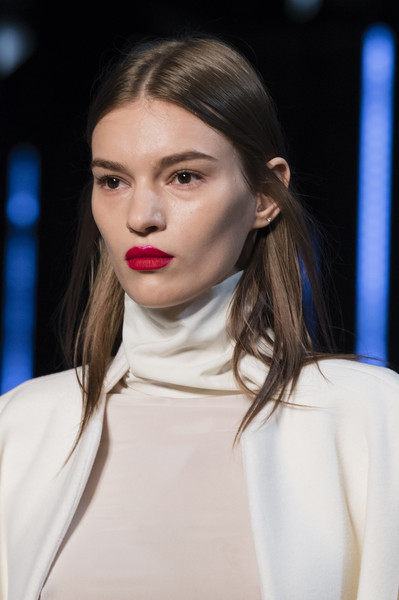 Sally LaPointe, Fall 2018