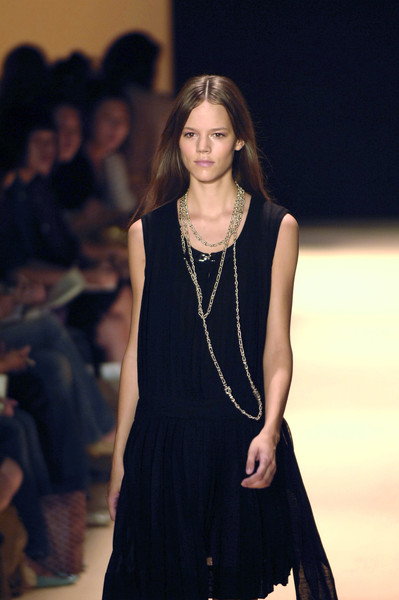 Salvatore Ferragamo at Milan Spring 2006