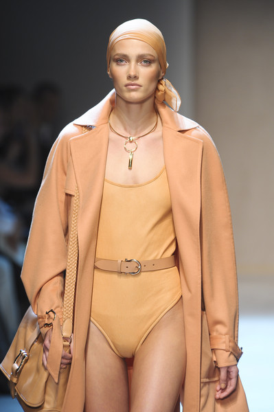 Salvatore Ferragamo at Milan Spring 2011