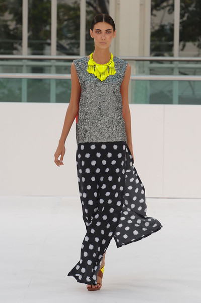 Sass And Bide at London Spring 2012