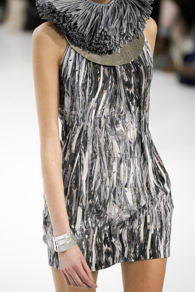 Sass & Bide at London Spring 2011 (Details)