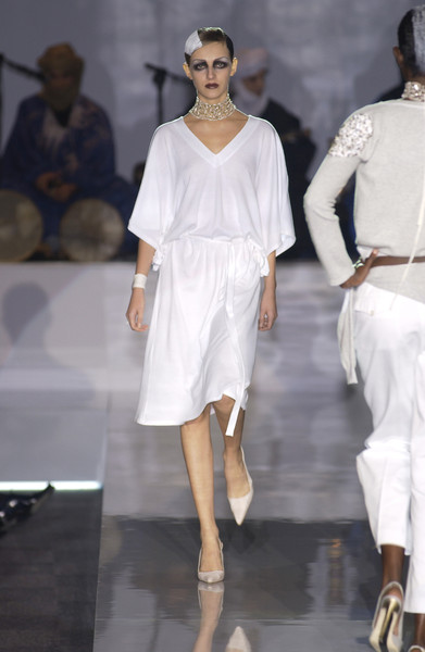 Saverio Palatella at Milan Spring 2003