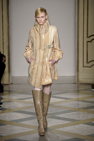 Sergei Grinko at Milan Fall 2013