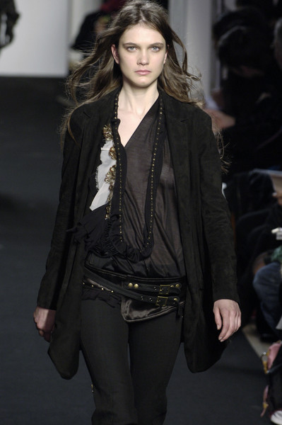 Sharon Wauchob at Paris Fall 2005