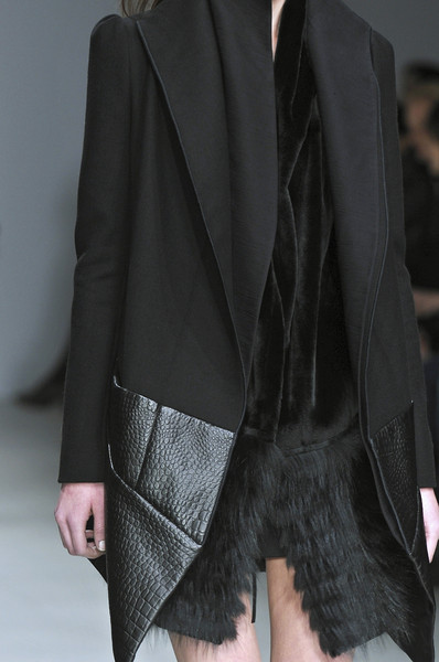 Sharon Wauchob at Paris Fall 2010 (Details)