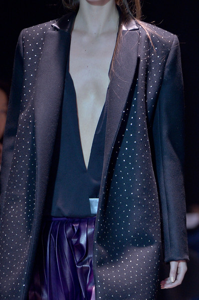 Sharon Wauchob at Paris Fall 2013 (Details)