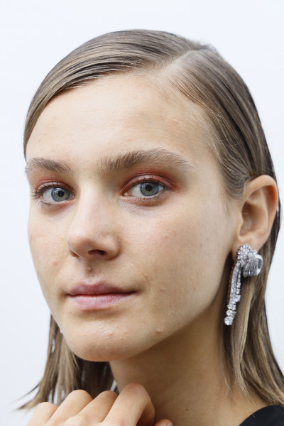 Sharon Wauchob at London Spring 2020 (Backstage)