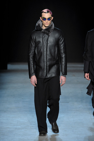 Siki Im at New York Fall 2013
