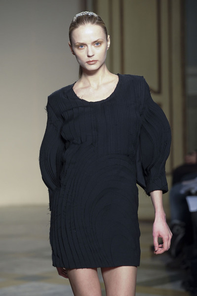Silvio Betterelli at Milan Fall 2011