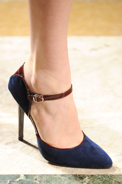 Silvio Betterelli at Milan Fall 2012 (Details)