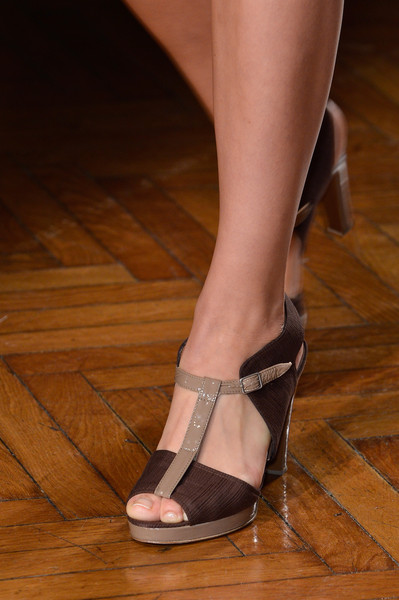 Silvio Betterelli at Milan Spring 2013 (Details)