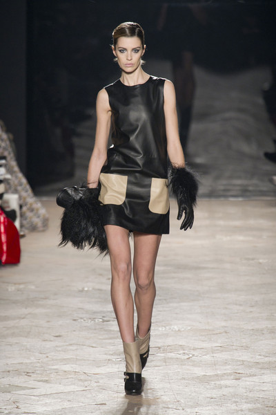 Simonetta Ravizza at Milan Fall 2013