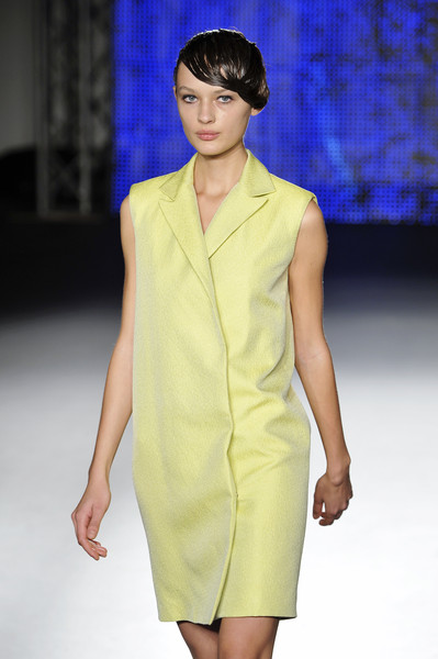 Sinha-Stanic at London Spring 2009
