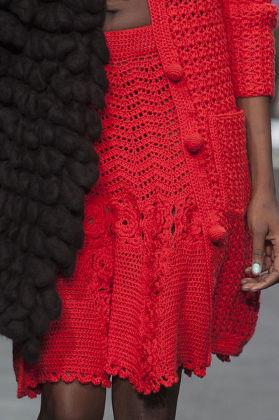 Sister By Sibling at London Fall 2013 (Details)