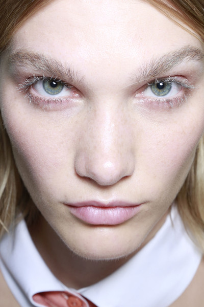 Sonia Rykiel at Paris Spring 2014 (Backstage)