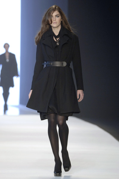 Sophia Kokosalaki at Paris Fall 2006