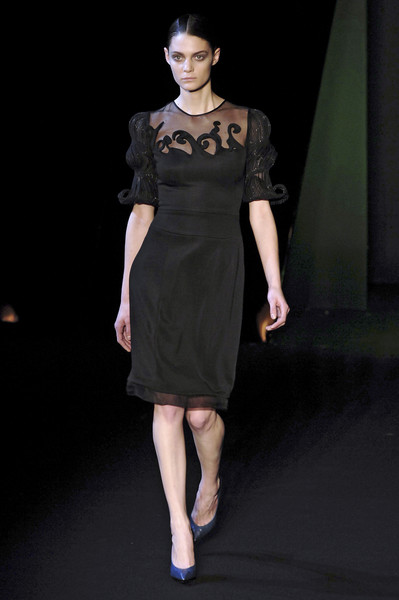 Sophia Kokosalaki at Paris Fall 2008