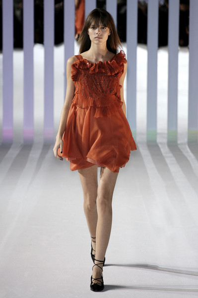 Sophia Kokosalaki at Paris Spring 2007