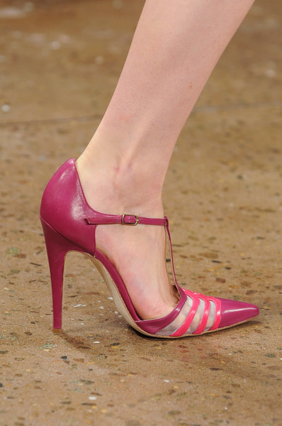 Sophie Theallet at New York Spring 2013 (Details)
