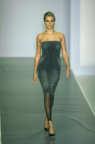 Sportmax at Milan Fall 2001