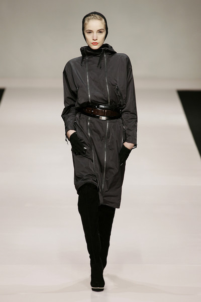 Sportmax at Milan Fall 2009