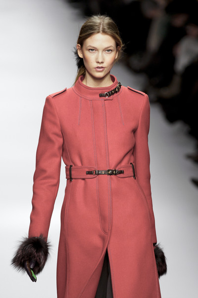 Sportmax at Milan Fall 2010
