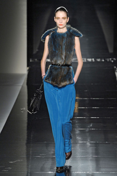 Sportmax at Milan Fall 2011