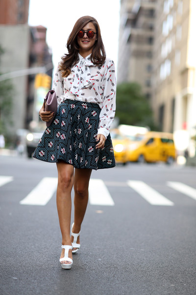 Patterned Pretty