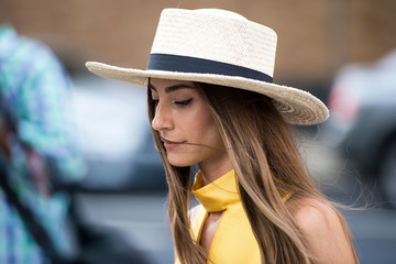 The Most Inspiring Street Style at NYFW