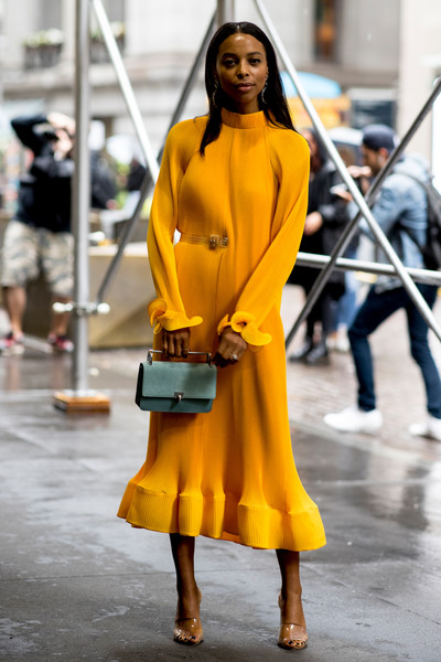 Attendees at New York Spring 2019 []