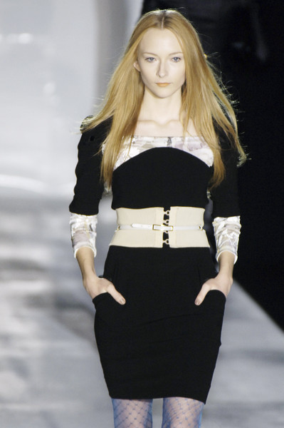 Stærk at London Fall 2006
