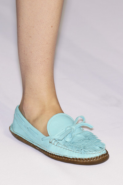 Stærk at New York Spring 2008 (Details)