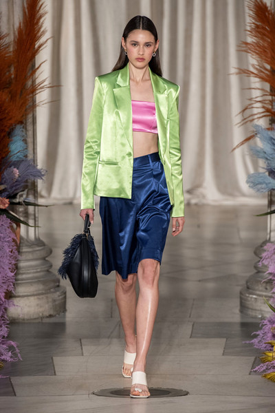 Staud at New York Spring 2020
