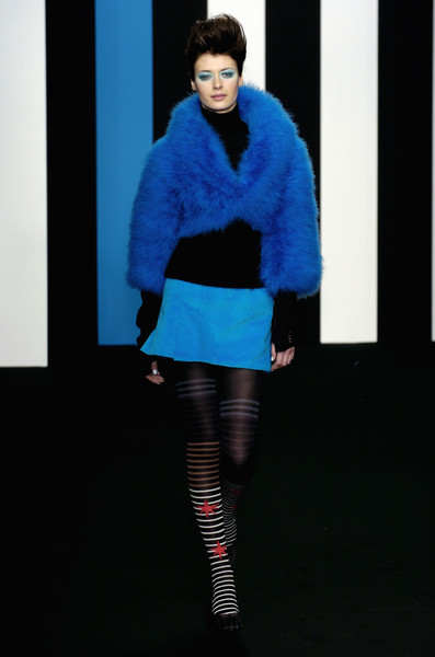 Stella Cadente at Paris Fall 2004